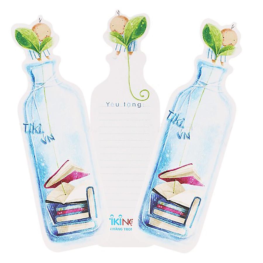 Hộp Bookmark Tiki Love Book