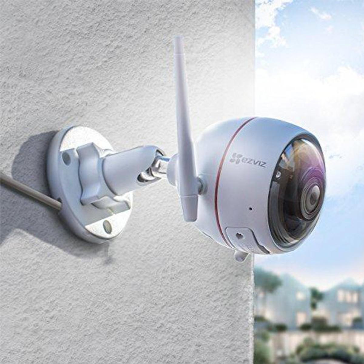 Camera IP WiFi Ezviz C3W 1080p (CS-CV310) Ngoài Trời - Hàng Chính Hãng