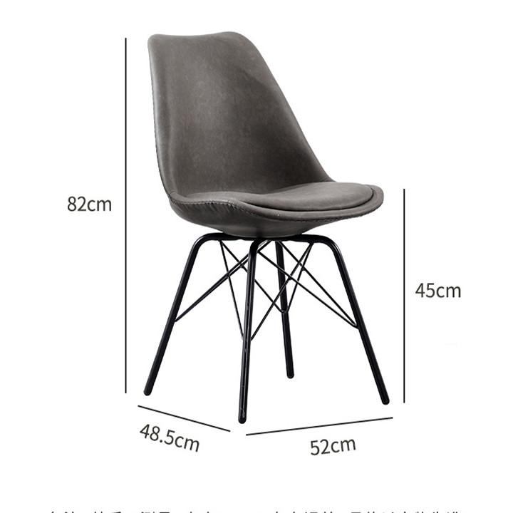 Ghế phòng ăn cao cấp, ghế bàn ăn GHR001