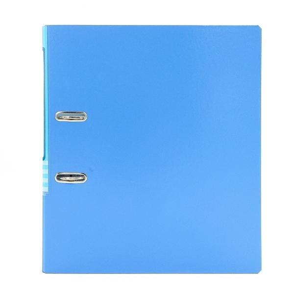 Bìa Còng A4 Plus (7cm) 84-V106 - Xanh Dương