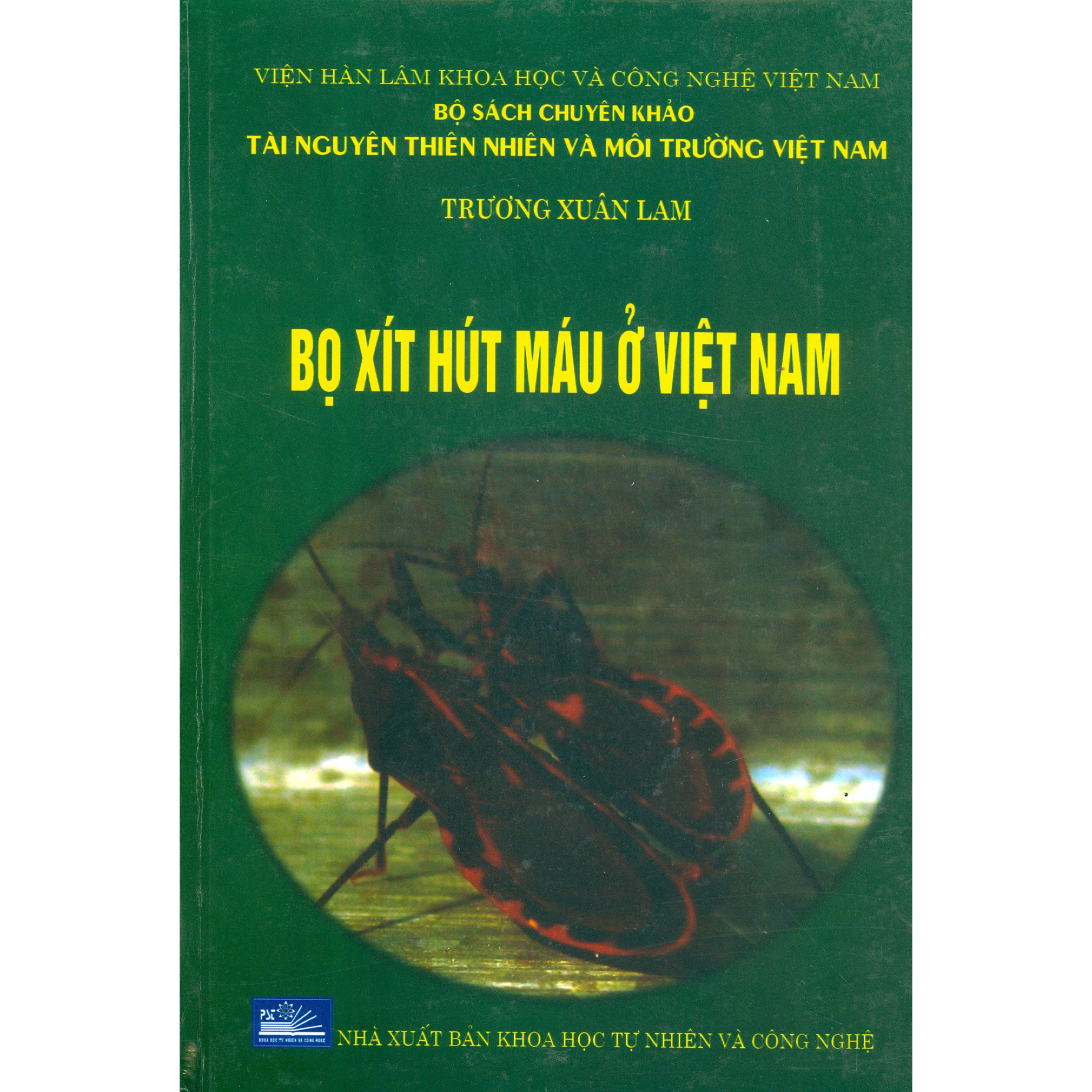 Bọ Xít Hút Máu Ở Việt Nam