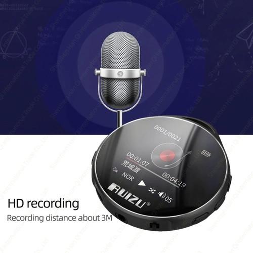 Máy nghe nhạc mp3 chất lượng cao ruizu M10 - hàng chính hãng