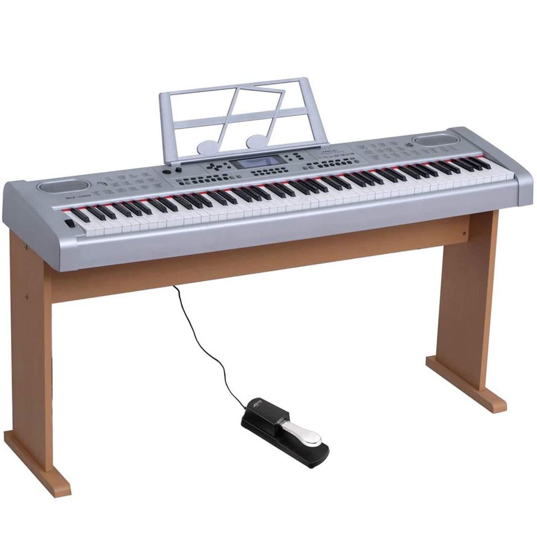 Pedal đa năng Joyo JSP-10 - Bàn đạp tạo tiếng vang Sustain Keyboard cho Đàn Organ Piano - Kèm Móng Gẩy DreamMaker