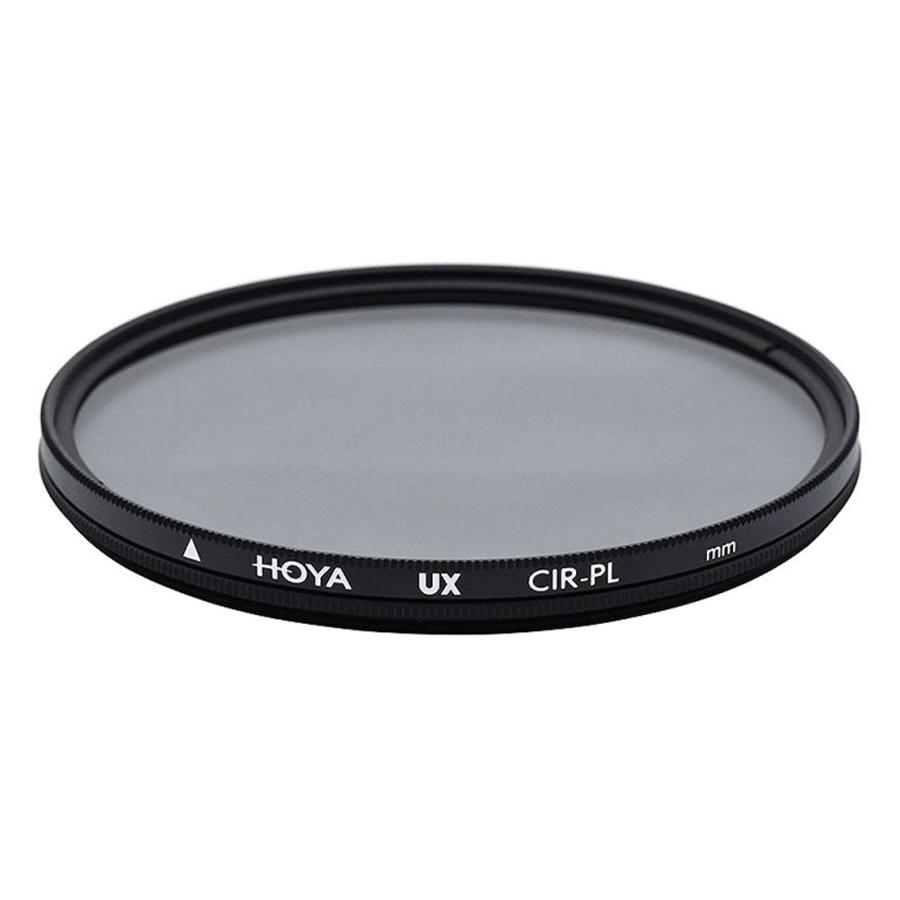 Kính Lọc Hoya UX PL-Cir (58mm) - Hàng Chính Hãng