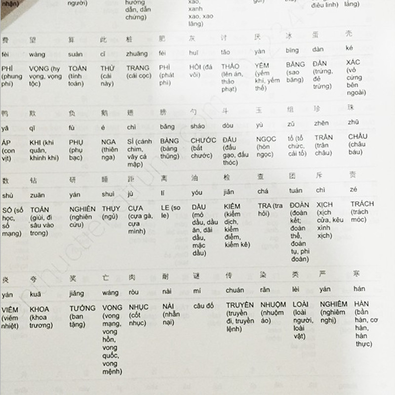 Combo bộ tập viết mực tự bay màu Lý Tiểu Long 3200 chữ 30 ruột bút có giải nghĩa bản cứng + DVD quà tặng
