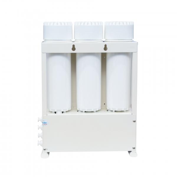 Máy lọc nước Karofi KAQ-U03 - Hàng chính hãng