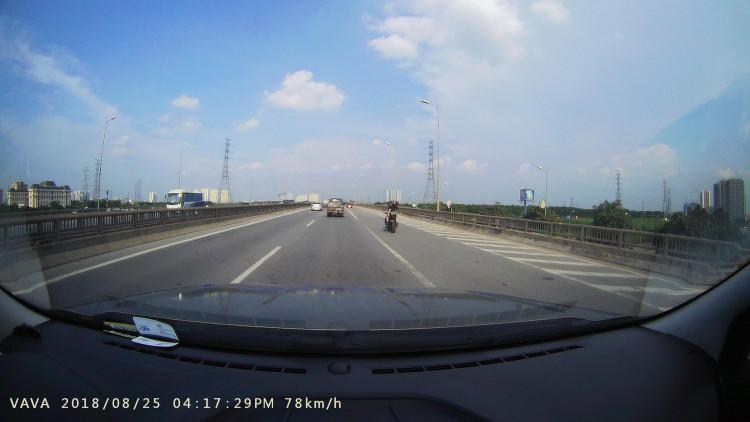 Camera Hanh Trinh VAVA CD-001 | WIFI + GPS hinh anh 9