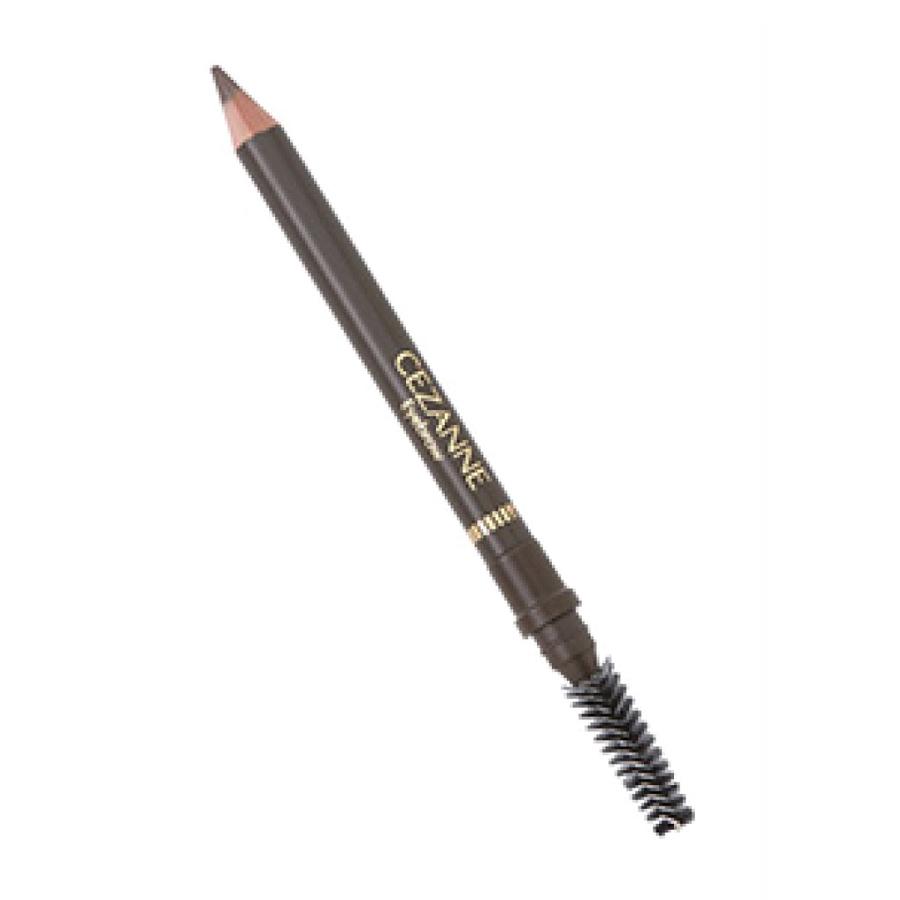 Bút Kẻ Lông Mày Cezanne Eyebrow With Spiral Brush (1.2g)
