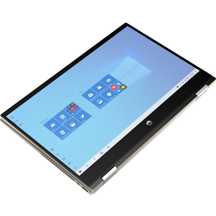 Laptop HP Pavilion x360 14-dw0060TU 195M8PA (Core i3-1005G1/ 4GB DDR4  3200MHz/ 256GB PCIe NVMe/ 14 FHD IPS Touch/ Win10) - Hàng Chính Hãng | Tiki