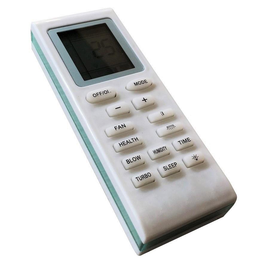 Remote Điều Khiển Cho Máy Lạnh, Máy Điều Hòa Không Khí Sanyo SAP-K9AP