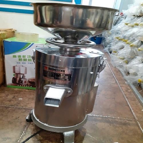 Máy xay vắt đậu nành đậu tương làm đậu phụ/ sữa đậu nành/ sữa ngô cỡ lớn 1500W