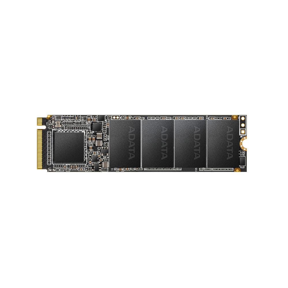Ổ cứng SSD ADATA SX6000 128GB M.2 PCIe - Hàng Chính Hãng