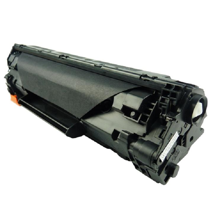 Hộp mực Laser trắng đen 83A