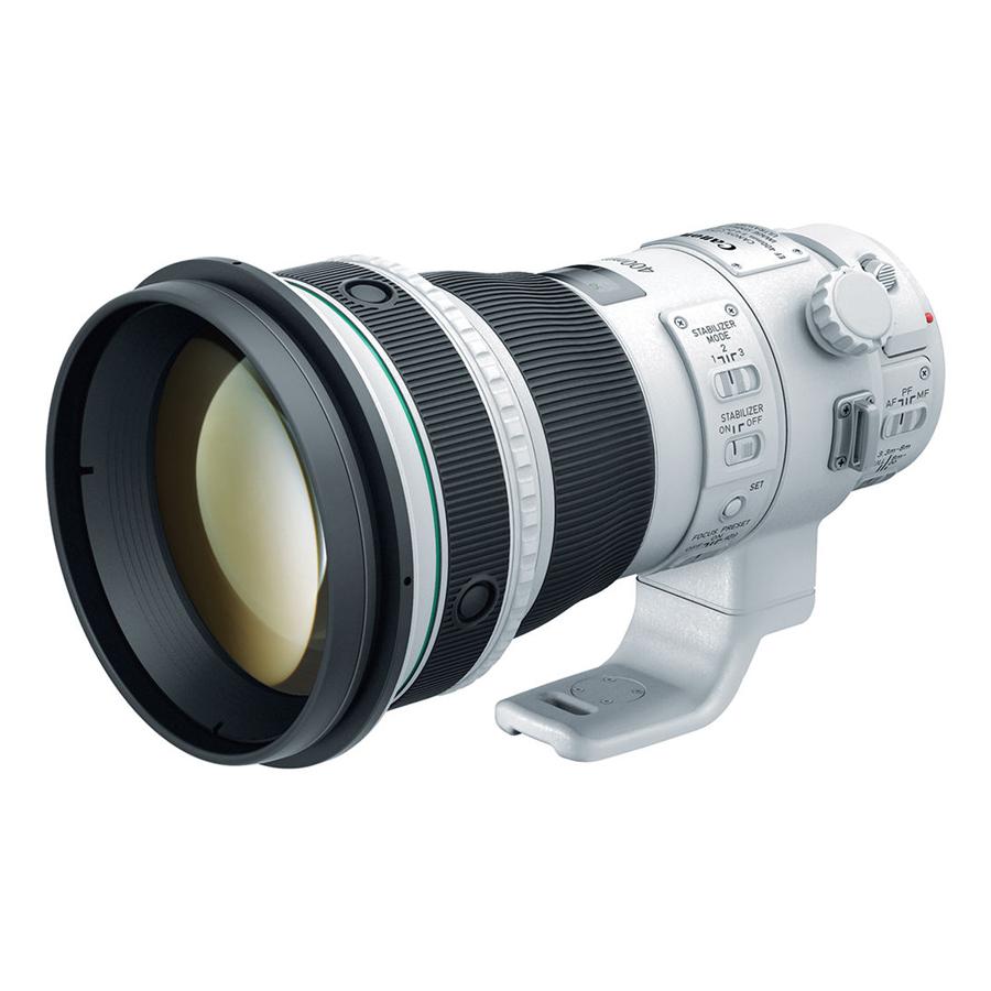 Lens Canon EF 400mm f/4 DO IS II USM - Hàng chính hãng