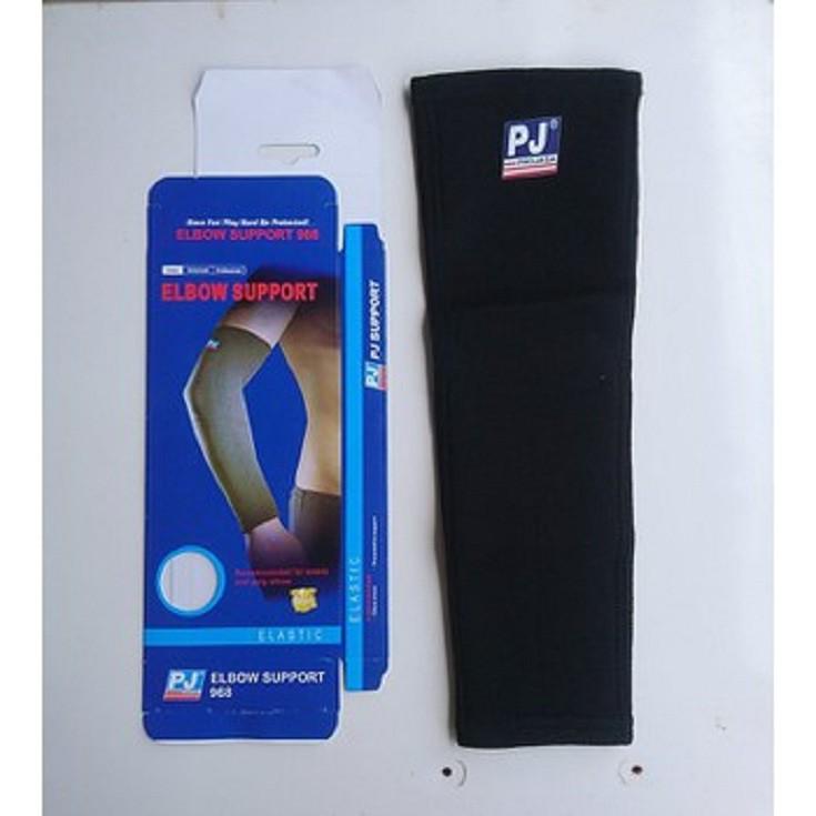 Băng khủy tay dài PJ-968 (thun 4 chiều)