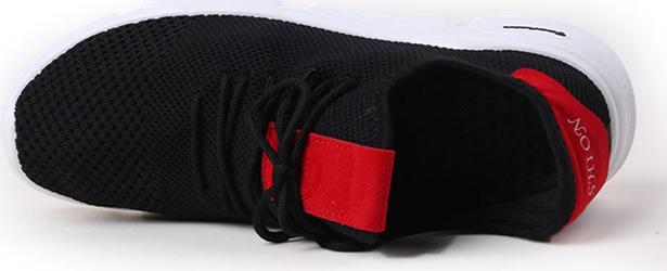 Giày Sneaker Nam Thời Trang Zapas - GS098 (Đen)