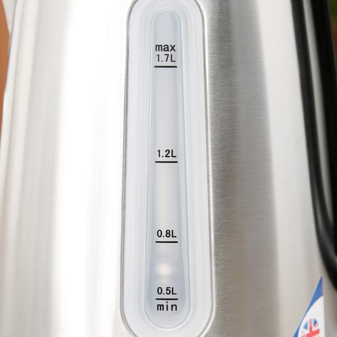 Bình đun siêu tốc Delites 1.7 lít K014QN - Hàng chính hãng