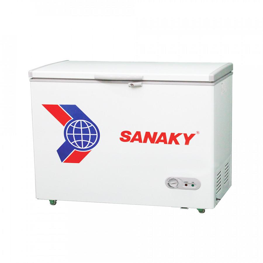 Tủ Đông Sanaky VH-2599HY2 (250L) - Hàng Chính Hãng