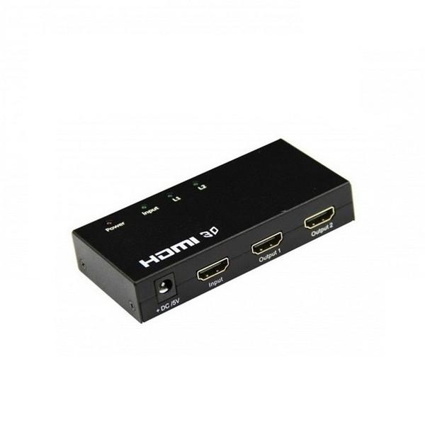 Bộ chia HDMI 1 ra 2 1080DPI