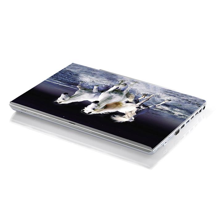 Mẫu Dán Decal Laptop Nghệ Thuật  LTNT- 57