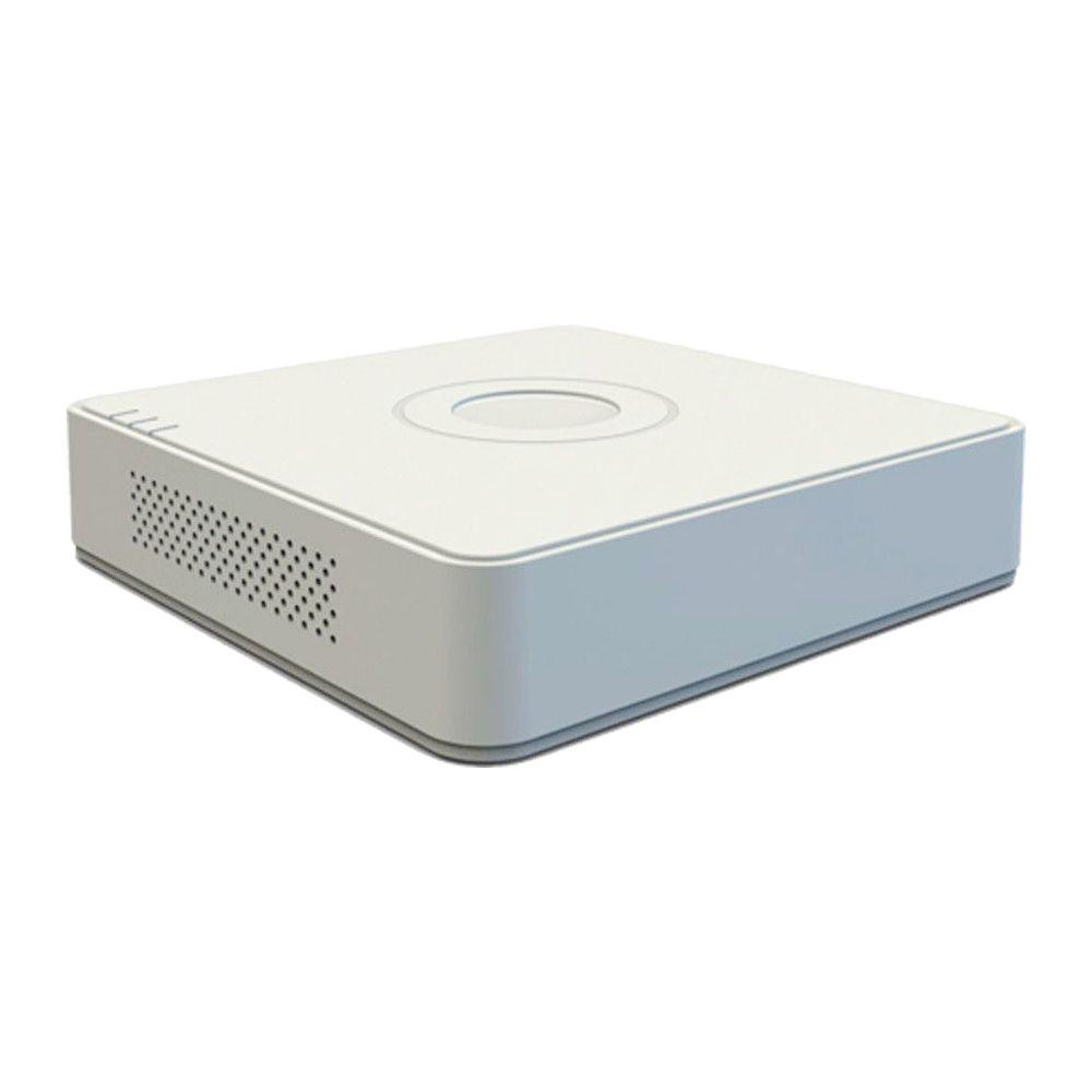 Đầu ghi hình 2MP/3MP HD-TVI 4 Kênh Hikvision DS-7104HQHI-K1 - Hàng chính hãng