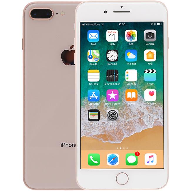 Điện Thoại iPhone 8 Plus 64GB - Hàng Chính Hãng Mã VN/A