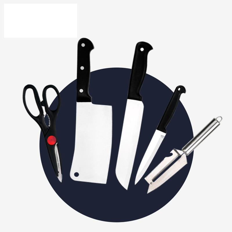 Bộ dao kéo 5 món