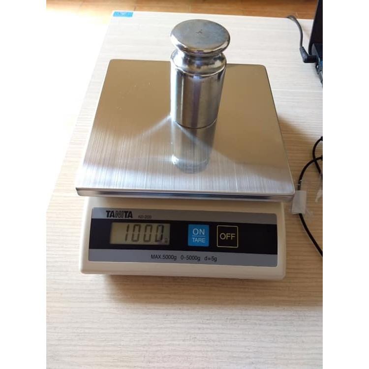 Cân Điện Tử KD200 - 5kg sai số 5gram