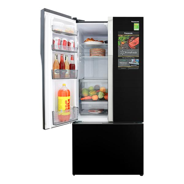 Tủ Lạnh Inverter Panasonic NR-CY558GKV2 (452L) - Hàng Chính Hãng