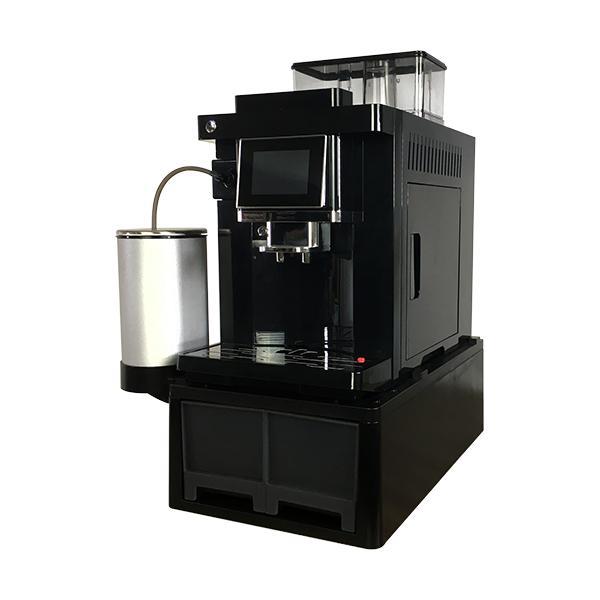 Máy Pha Cà Phê Espresso Tự Động Model CLT-Q7 - Hàng Chính Hãng