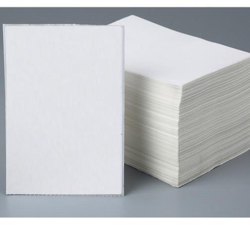 Giấy in đơn hàng TMĐT 100x150mm in decal nhiệt bill hóa đơn cỡ A6 tự dán không cần băng dính