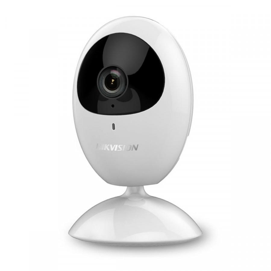 Camera IP Wifi Không Dây Cube 1.0 MP - Hikvision DS-2CV2U01EFD-IW - Hàng nhập khẩu