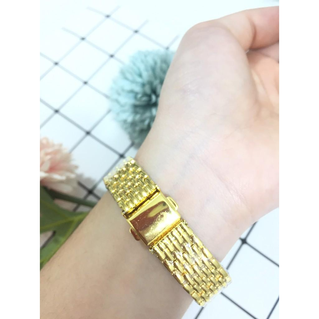 Đồng hồ nam nữ Rosra thời trang giá rẻ DH59 thời trang
