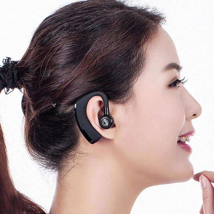 Tai nghe không dây bluetooth M9 - gọi điện, nghe nhạc