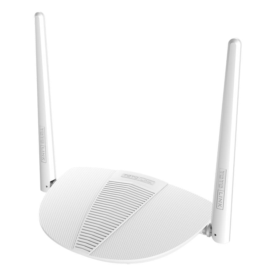 Router Wi-Fi TOTOLINK N210RE Chuẩn N 300Mbps - Hàng Chính Hãng