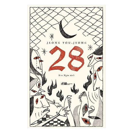 Một quyển sách hay về những góc độ tâm lý con người: 28 (twenty eight)
