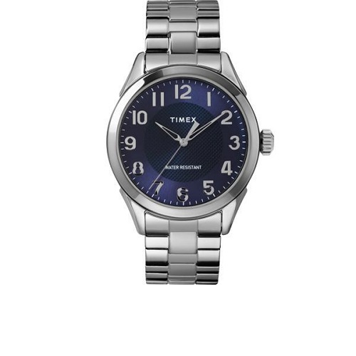 Đồng hồ Nam Timex Briarwood 40mm Expansion Band Watch - TW2T46100