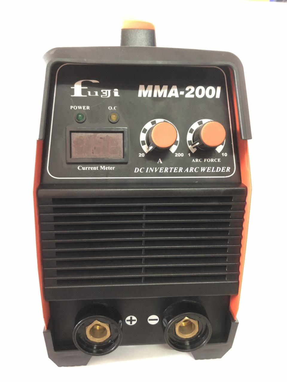 MÁY HÀN FUJI MMA-200I  -  Hàng Chính hãng