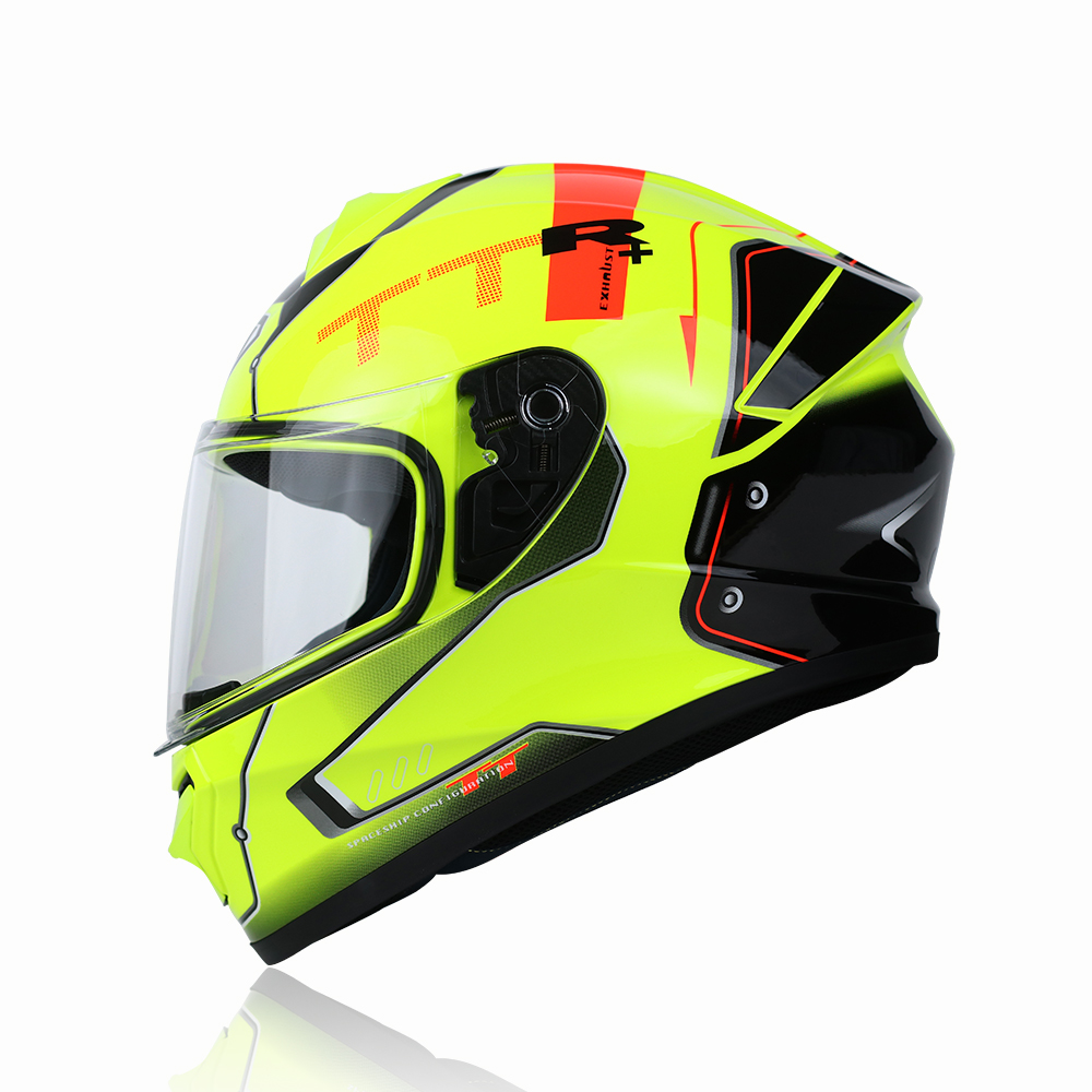 Mũ bảo hiểm Fullface YOHE 977 đủ màu