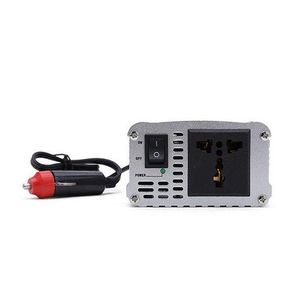 Bộ chuyển đổi nguồn điện từ 12V ra 220V (200W)