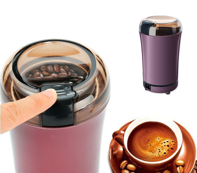 Máy xay cafe chất lượng cao- Hàng Chính Hãng