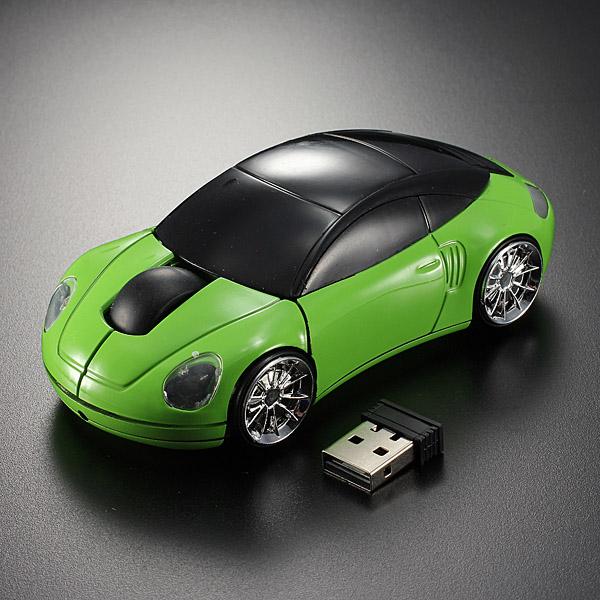 Chuột không dây máy tính độc - lạ - chất