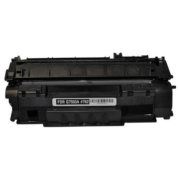 Hộp mực in 53A cho máy in HP LaserJet M2727, P2015