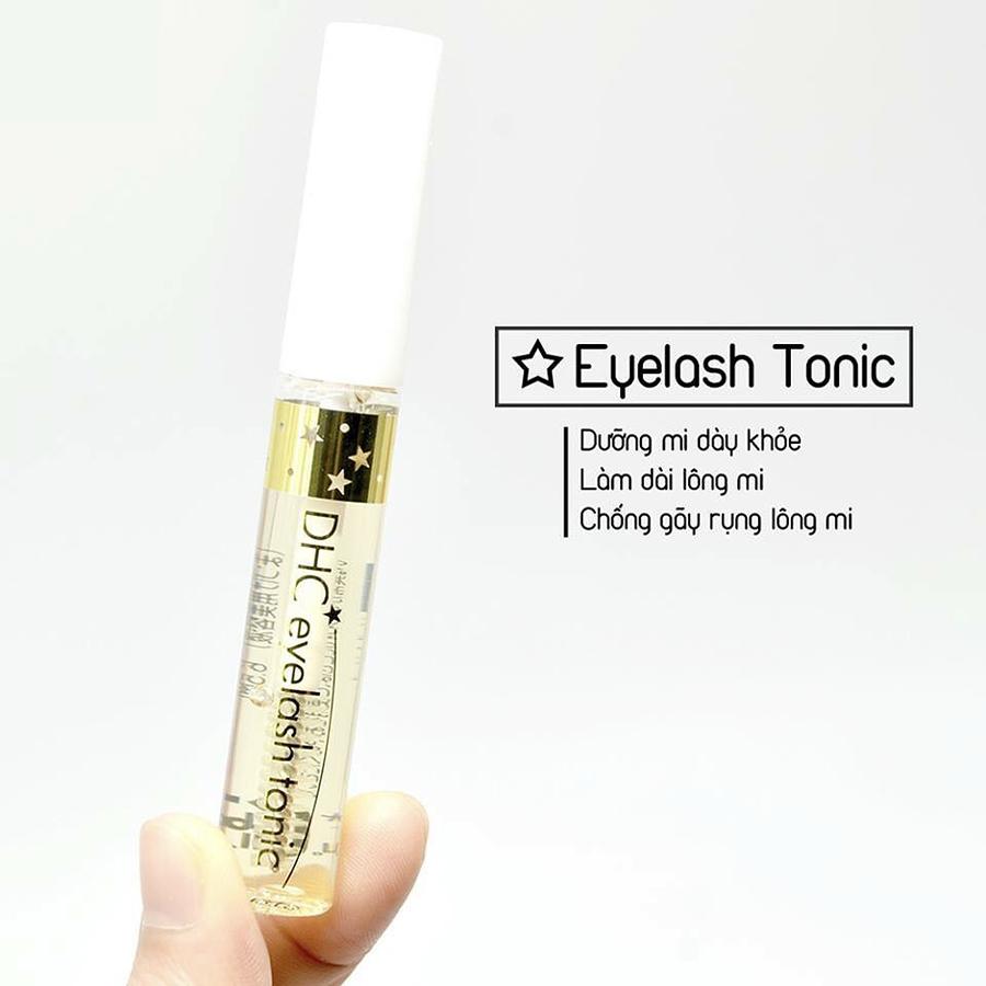 Tinh Chất Dưỡng Mi DHC Eyelash Tonic (3.5ml)
