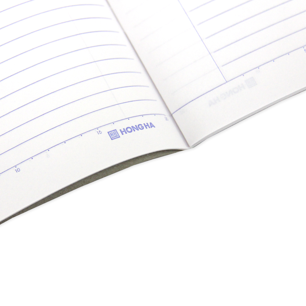 Vở kẻ ngang 72 trang Sao mai sắc màu 1634 (20 quyển) - Giao mẫu ngẫu nhiên