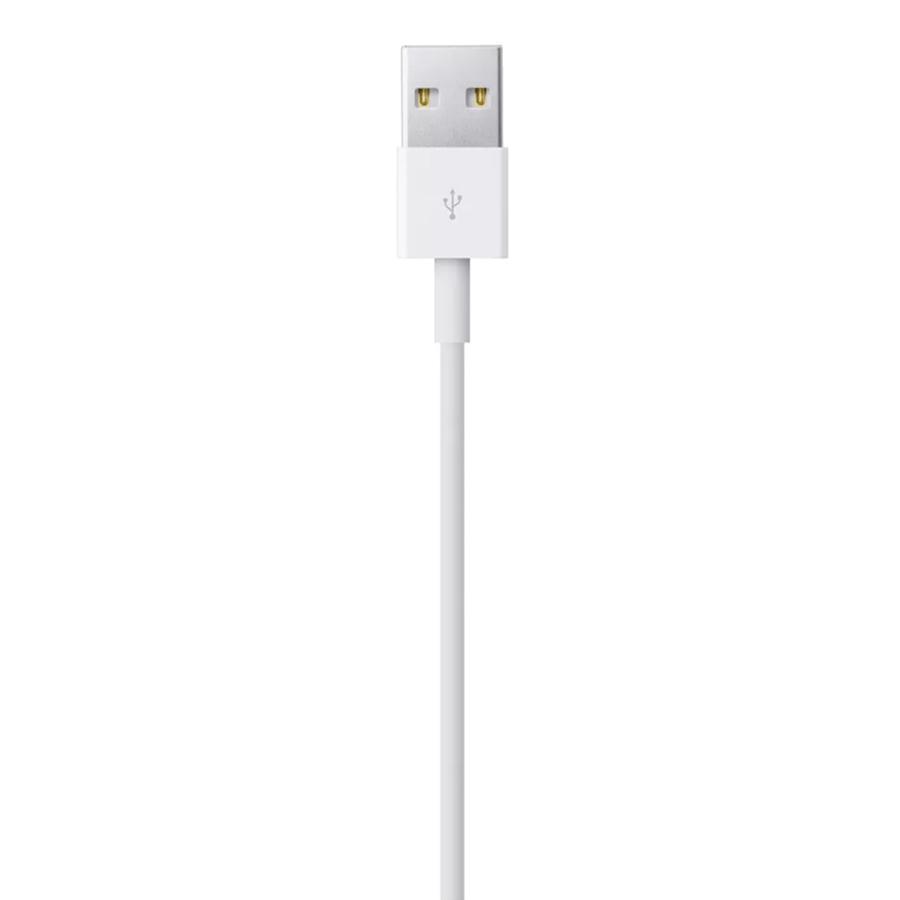 Dây Cáp Apple Lightning To USB Cable (2m) - Hàng Chính Hãng