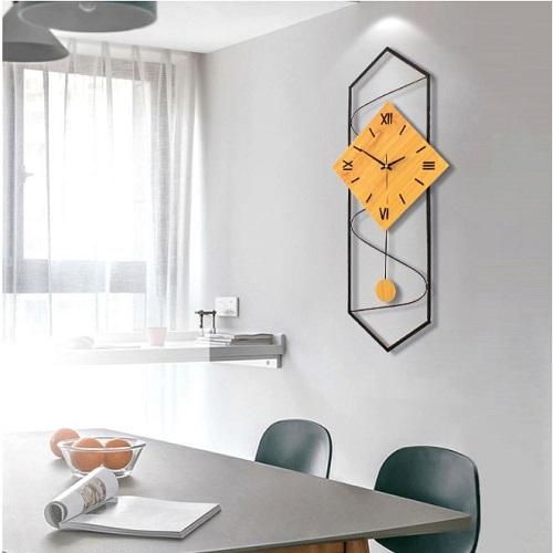 Đồng hồ trang trí nghệ thuật -DHTTNT852