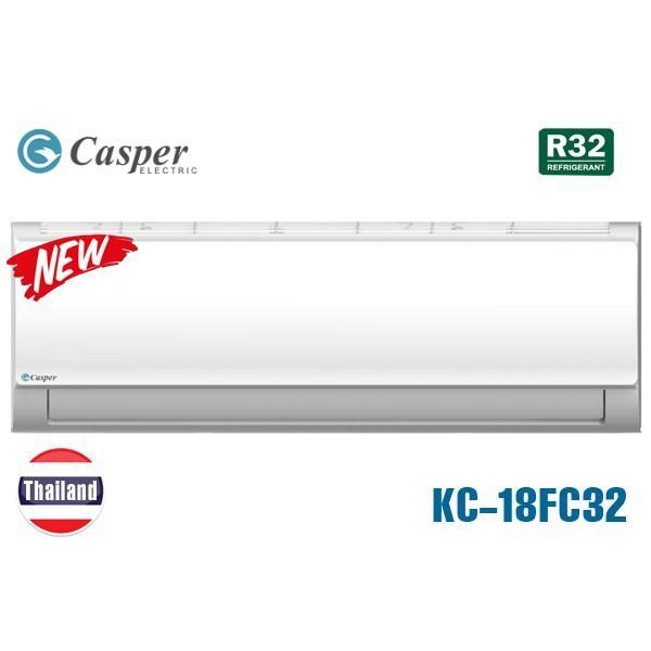 Điều hòa Casper BTU 1 chiều KC-XXFC32- Hàng chính hãng- Chỉ giao tại Đà Nẵng