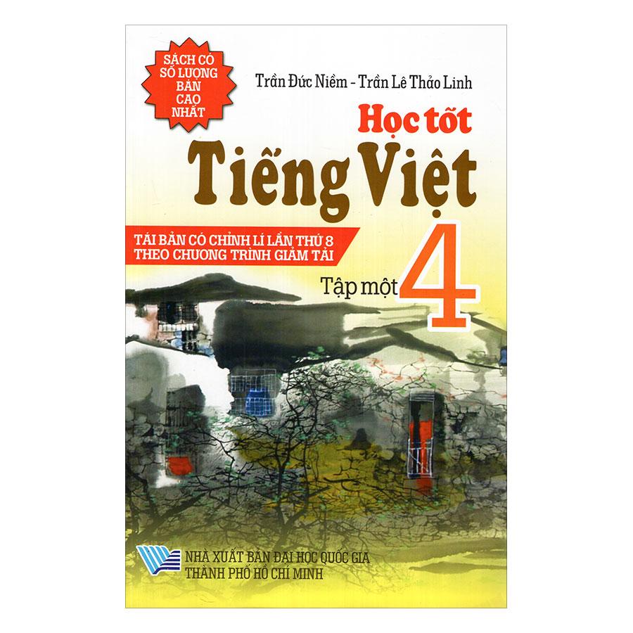 Học Tốt Tiếng Việt Lớp 4 (Tập 1)