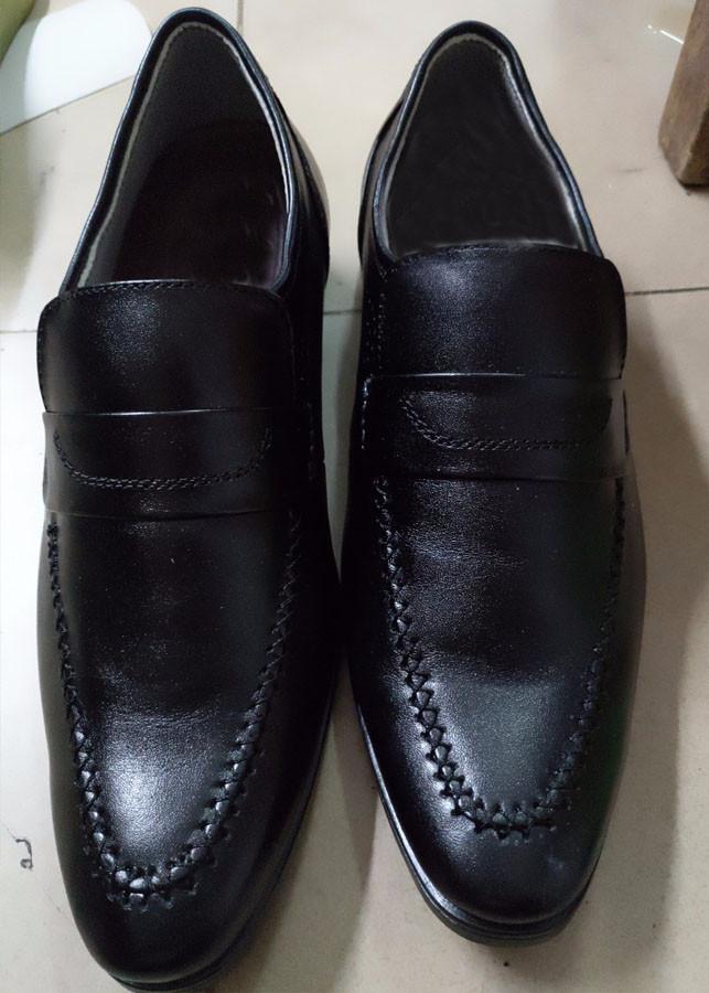 Giày Nam Da Bò Cao Cấp P003